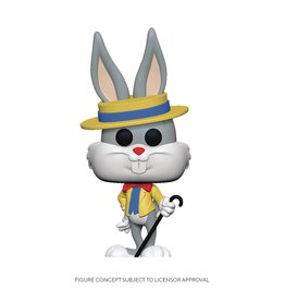Funko POP ANIMATION BUGS BUNNY 80TH BUGS IN SHOW OUTFIT VIN FIG (C