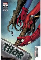 Marvel Comics THOR #7