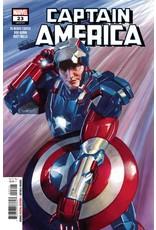 Marvel Comics CAPTAIN AMERICA #23