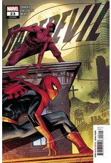 Marvel Comics DAREDEVIL #23