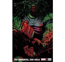 IMMORTAL SHE-HULK #1 JOHNSON VAR