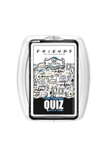 Top Trumps TOP TRUMPS FRIENDS QUIZ GAME (C: 1-1-2)
