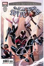 Marvel Comics AMAZING SPIDER-MAN #50.LR