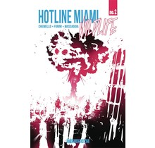 HOTLINE MIAMI WILDLIFE #2 (OF 8) (MR)