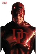 Marvel Comics DAREDEVIL #23 ALEX ROSS DAREDEVIL TIMELESS VAR