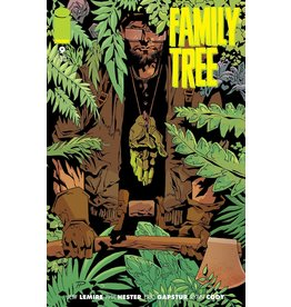 Image Comics FAMILY TREE #9