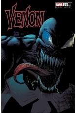 Marvel Comics VENOM #29 STEGMAN VAR