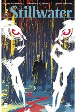 Image Comics STILLWATER BY ZDARSKY & PEREZ #2 (MR)