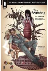 Image Comics SCUMBAG #1 10 COPY INCV LOTAY (MR)
