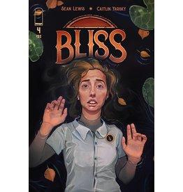 Image Comics BLISS #4 (OF 8)
