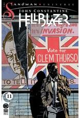 DC Comics JOHN CONSTANTINE HELLBLAZER #11 (MR)