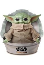 Mattel Star Wars: The Mandalorian The Child 11-Inch Plush