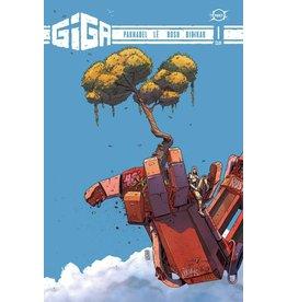 VAULT COMICS GIGA #1 CVR A LE