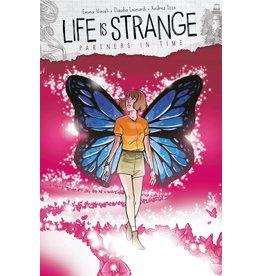 TITAN COMICS LIFE IS STRANGE PARTNERS IN TIME #1 CVR D LEONARDI (RES) (MR