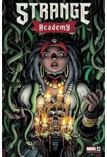 Marvel Comics STRANGE ACADEMY #4 ADAMS CHARACTER SPOTLIGHT VAR