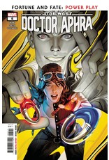 Marvel Comics STAR WARS DOCTOR APHRA #5