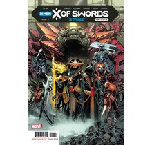 X OF SWORDS STASIS #1