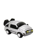 General BACK TO THE FUTURE 11IN TIME MACHINE PLUSH (C: 1-1-2)