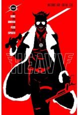 VAULT COMICS HEAVY #2 CVR B DANIEL