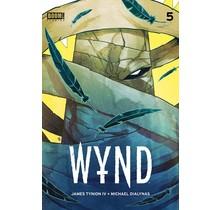 WYND #5 (OF 5) CVR A MAIN