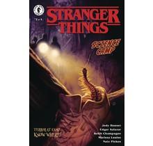 STRANGER THINGS SCIENCE CAMP #2 (OF 4) CVR A KALVACHEV