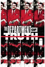 Image Comics DEPARTMENT OF TRUTH #2 CVR A SIMMONDS (MR)