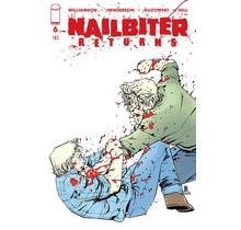 NAILBITER RETURNS #6 (MR)
