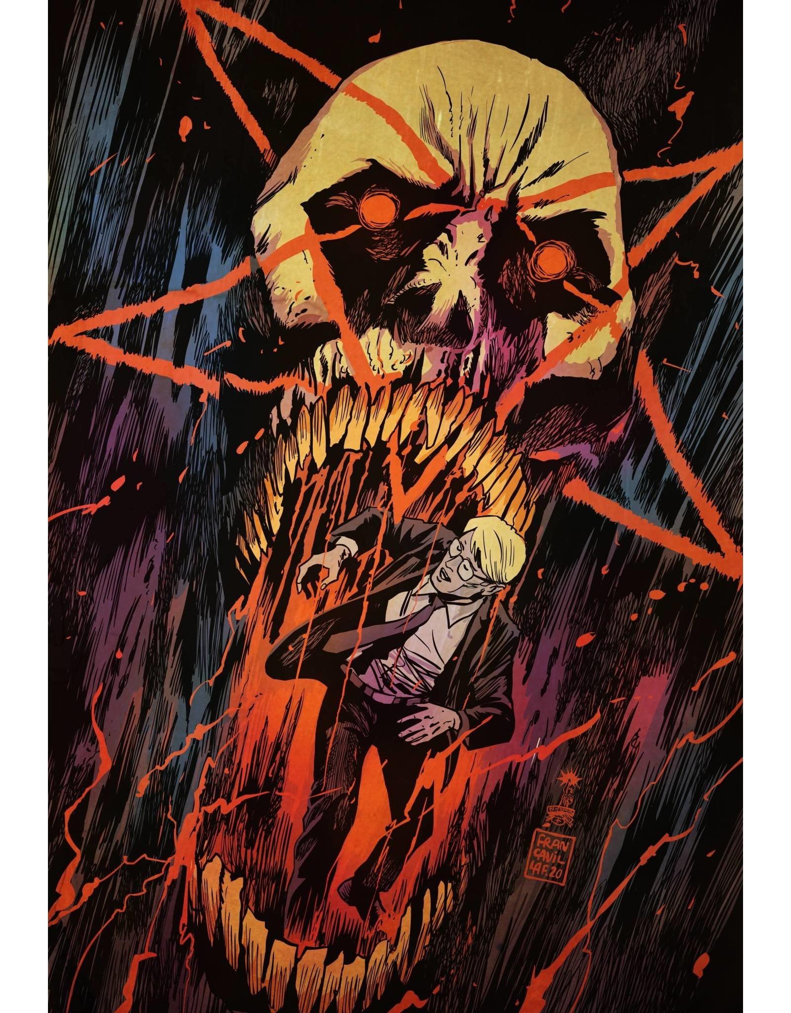 Image Comics DEPARTMENT OF TRUTH #2 10 COPY INCV FRANCAVILLA (MR)