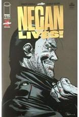 Image Comics NEGAN LIVES #1 GOLD FOIL