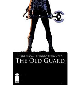 Image Comics OLD GUARD #1 NM- (9.0)