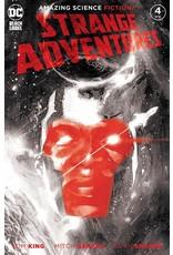 DC Comics STRANGE ADVENTURES #4 (OF 12) (MR) Second printing