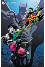 DC Comics TEEN TITANS #45 CVR B KHARY RANDOLPH VAR