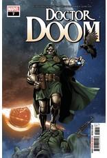 Marvel Comics DOCTOR DOOM #7