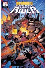 Marvel REVENGE OF COSMIC GHOST RIDER #5 (OF 5) LUBERA VAR