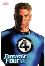 Marvel Comics FANTASTIC FOUR #24 ALEX ROSS MISTER FANTASTIC TIMELESS VAR