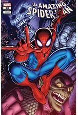 Marvel AMAZING SPIDER-MAN #50 ADAMS VAR LAST