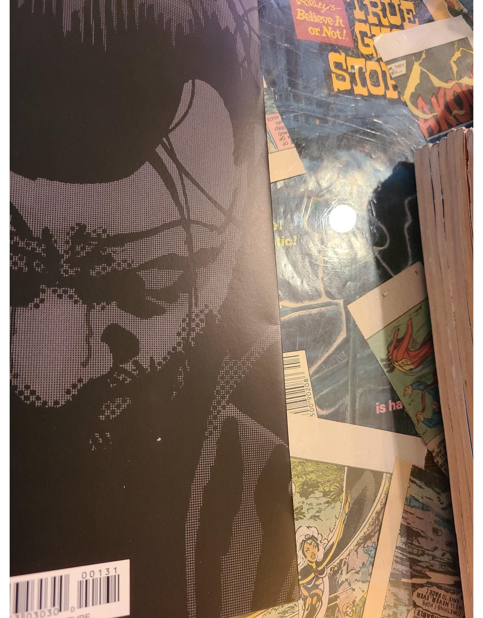 Image Comics NEGAN LIVES #1 GOLD FOIL VAR