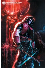DC Comics RED HOOD OUTLAW #49 CVR B PHILIP TAN VAR