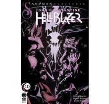 JOHN CONSTANTINE HELLBLAZER #10 (MR)