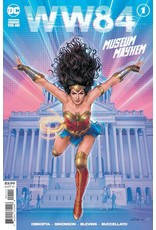 DC Comics WONDER WOMAN 1984 #1 (ONE SHOT) CVR A NICOLA SCOTT
