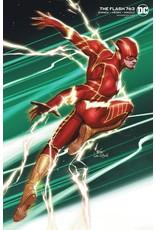 DC Comics FLASH #763 INHYUK LEE VARIANT