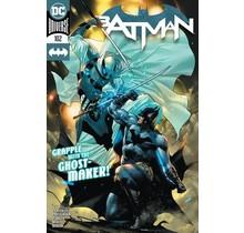 BATMAN #102 CVR A JORGE JIMENEZ