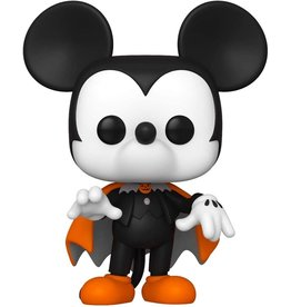 Funko POP DISNEY MICKEY MOUSE HALLOWEEN