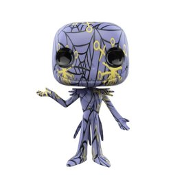 Funko POP DISNEY JACK SKELLINGTON ARTIST SERIES