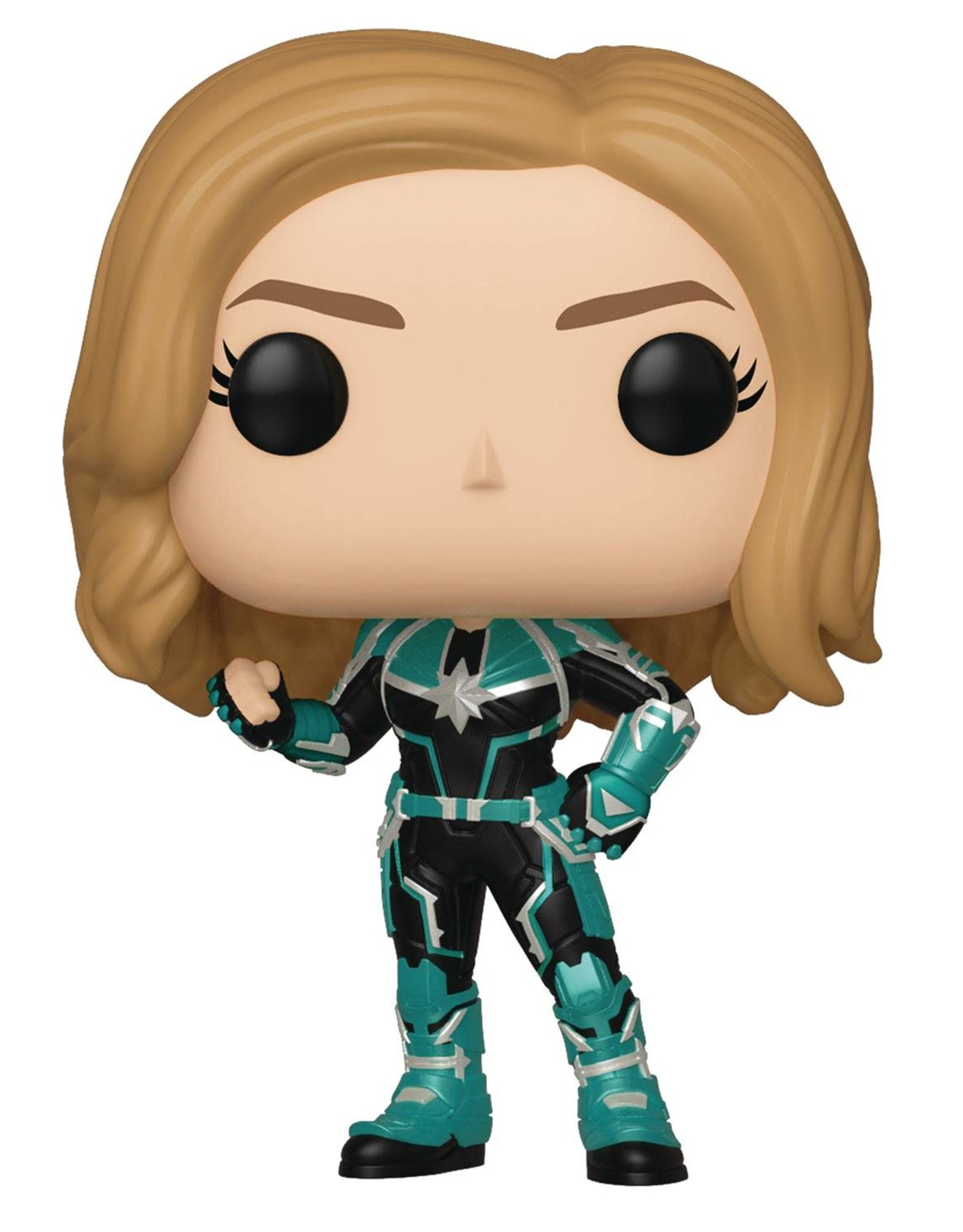 Funko POP CAPTAIN MARVEL VERS