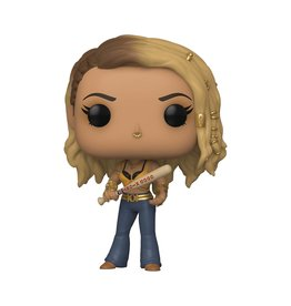 Funko POP BIRDS OF PREY BLACK CANARY
