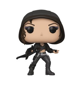 Funko POP BRIDS OF PREY HUNTRESS