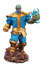 Funko A3 INFINITY WAR THANOS DS-014SP D-STAGE SER PX 6IN COMIC VER
