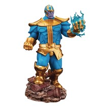 A3 INFINITY WAR THANOS DS-014SP D-STAGE SER PX 6IN COMIC VER