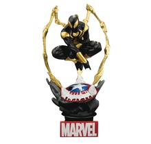 A3 INFINITY WAR IRONSPIDER DS-015SP D-STAGE SER PX 6IN COMIC